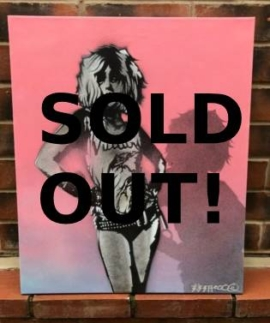 Bubba2000 - Debbie Sold Out