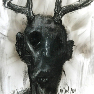 Becoming Human 6 - Reece Swanepoel