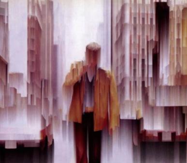 Agent X - Rain Man