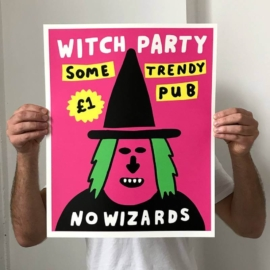 Al Murphy - Witch Party