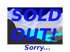 David Wightman - Ottoline Sold Out