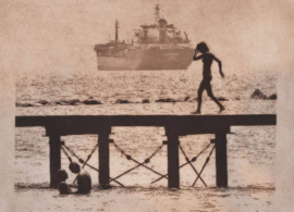 Despina - Walking The Pier