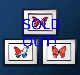 Lambert & Stamp - Gutterflies SOLD OUT