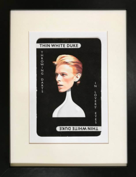 Lambert & Stamp - Thin White Duke