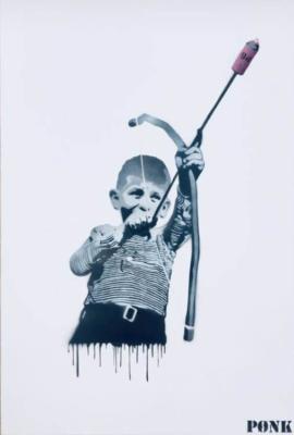 PØNK - Shoot Your Love 2