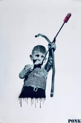 PØNK - Shoot Your Love 3