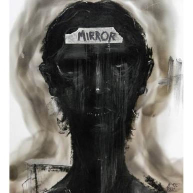 Reece Swanepoel - Becoming Human 10