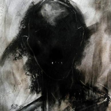 Reece Swanepoel - Becoming Human 8