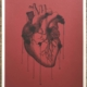 Warren J Fox - LoveArt - Blood Heart