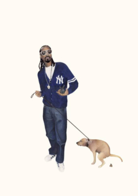 Zoe Moss - Scoop Dogg