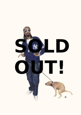 Zoe Moss - Scopp Dogg Sold Out