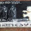 Banksy - Stokes Croft