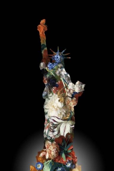 AgentX - La Statue de la Liberté