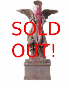 Banksy - Paint Pot Angel SOLD OUT