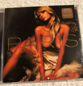 Banksy - Paris Hilton CD