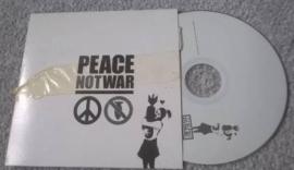 Banksy - Peace Not War