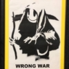 Banksy - Wrong War 2