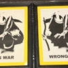 Banksy - Wrong War 3