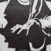 Banksy - Wrong War 5