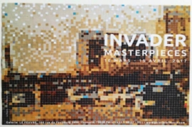 Invader - Masterpieces 4