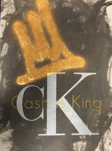 BooWhoUpNorth - Cash Is King 1