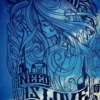 Inkie - All You Need Is Love - Mirror