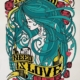 Inkie - All You Need Is Love Aqua