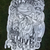 Inkie - All You Need Is Love - Mirror 3
