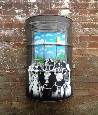 NME - Window Of Hope