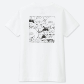 KAWS - White Tee Kids 1