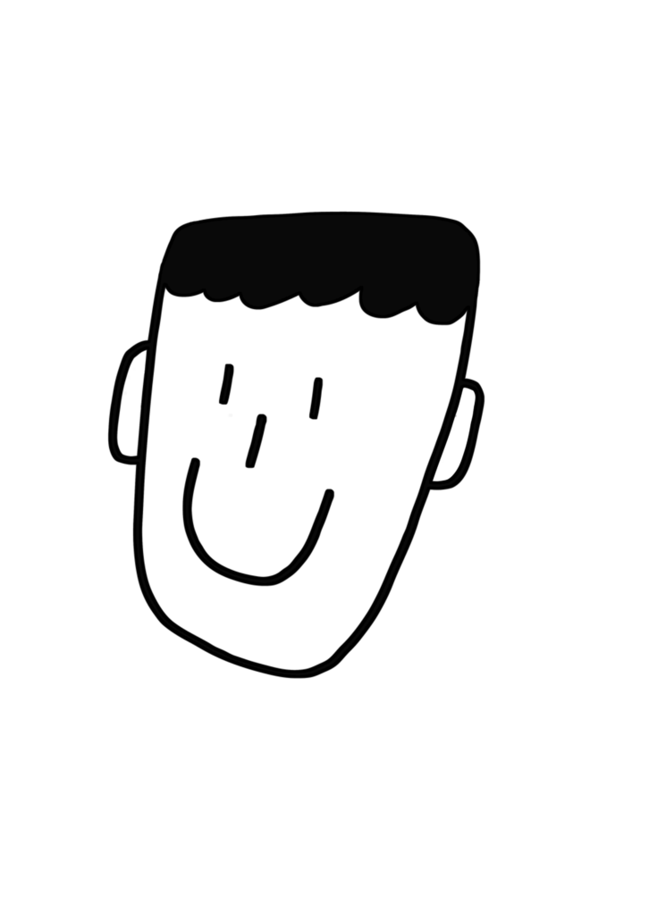 Roy Draws - Profile