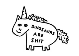 Roy Draws - Shit