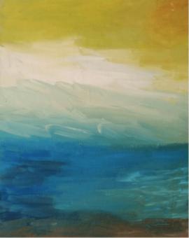 Maria Iriarte - The Beach