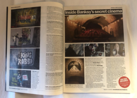 Banksy - Time Out Magazine 2