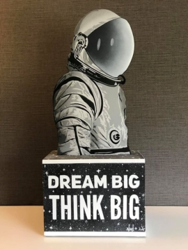 NME - Dream Big
