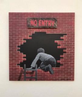 NME - No Entry