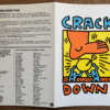 Keith Haring Program 1