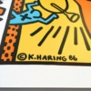 Keith Haring Poster 7
