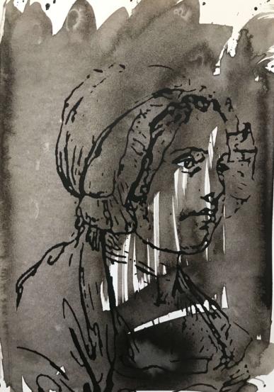 Nick Watson - Portrait