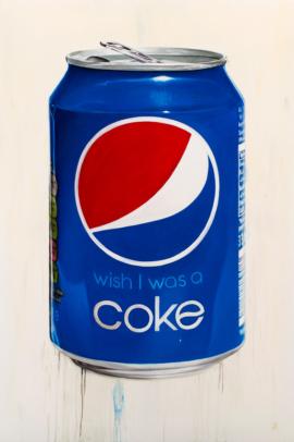 Antony Haylock - Pepsi