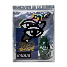Imbue - Space Pack 2.0 2