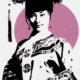 Agent X - Lin Li Pink