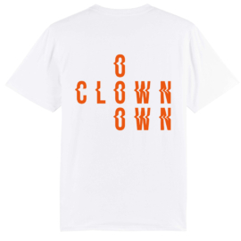 Clown Tee Owners Short 1