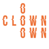 Clown Tee Owners Short 3