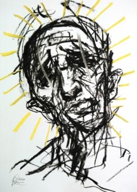 Dark Days - Reece Swanepoel