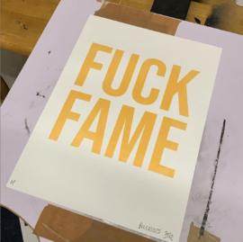 Alex Bucklee - Fuck Fame (Minus Kanye)
