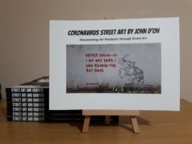 John D'Oh Coronavirus Book