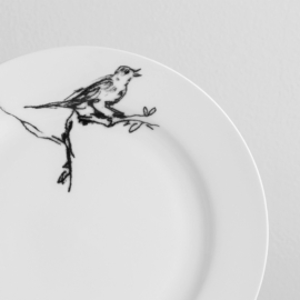 Tracey Emin - Plate 1