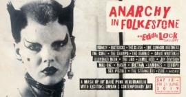 Banksy - Anarchy 4
