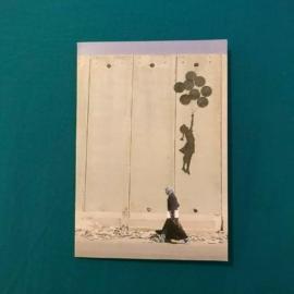 Banksy - GWBs 5c